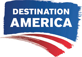 What Channel is Destination America on Dish Network?
