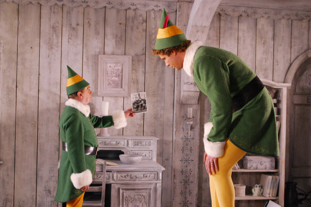 Is Elf on Netflix, Hulu, Disney +, Amazon Prime?