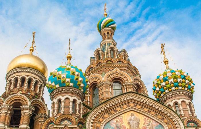 DIRECTV Russian International Package