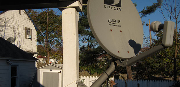 Switch to DirecTV