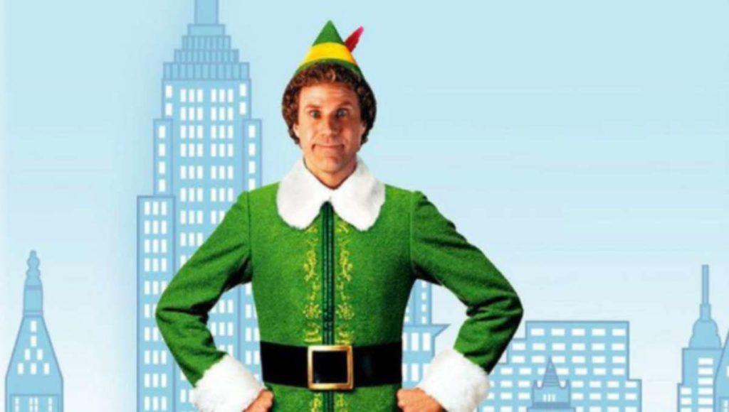 How to Watch Elf Movie Online